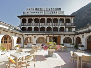 Hotel Evançon